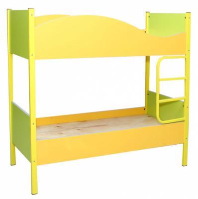 Ліжко дитяче 2-ярусне